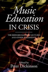 music ed in crisis